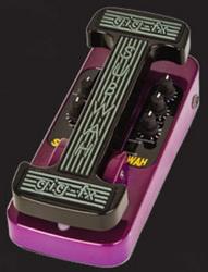 Gig-fx SubWah pedal