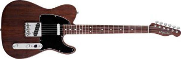 Fender Rosewood Telecaster