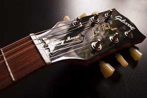 Vivid guitars