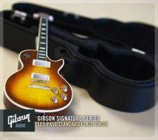Gibson Signature Series Les Paul Standard Flash Drive