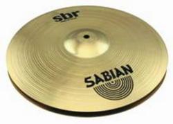 Sabian SBr Series Of Brass Cymbals