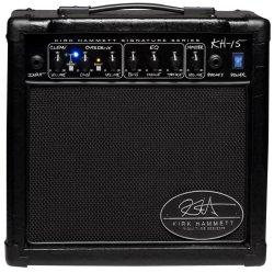 Randall Kirk Hammett KH15 Signature Practice Amp