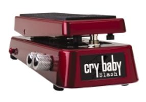 Dunlop SW-95 Slash Signature Crybaby Wah Pedal