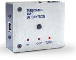 Elektron TurboMIDI TM-1