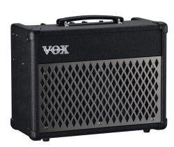 Vox Expands DA Series Amps