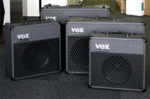 Vox ValveTronix XL Amps