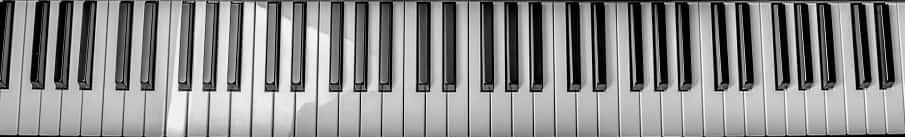 76 keys pianos