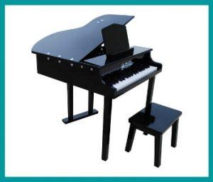 Best Grand Piano