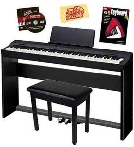Casio PX-160 Portable Keyboard