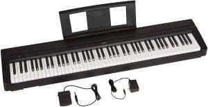 Yamaha P-71 Digital Piano