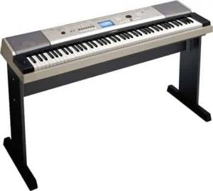 Yamaha YPG-535 Piano