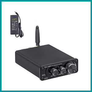 Best Integrated Amplifier under $100-$200-$500