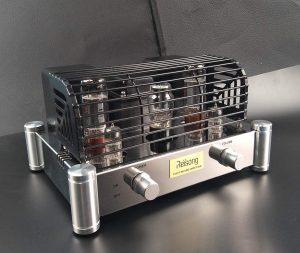 Reisong A10 EL34 Hi-Fi Audio Stereo Tube Amplifier