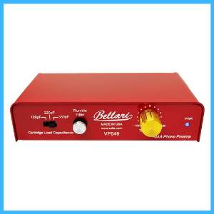 Best Budget Phono Preamp