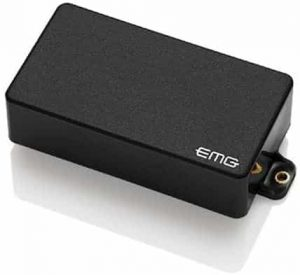 EMG 81 Active Guitar Humbucker Bridge