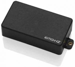 EMG H4 Passive Electric Guitar Humbucker Pickup