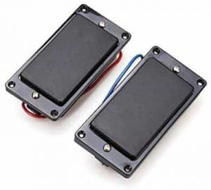 FOXNOVO Professional Sealed Humbucker Pickups
