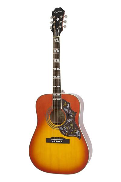 Epiphone Hummingbird PRO Acoustic/Electric Guitar
