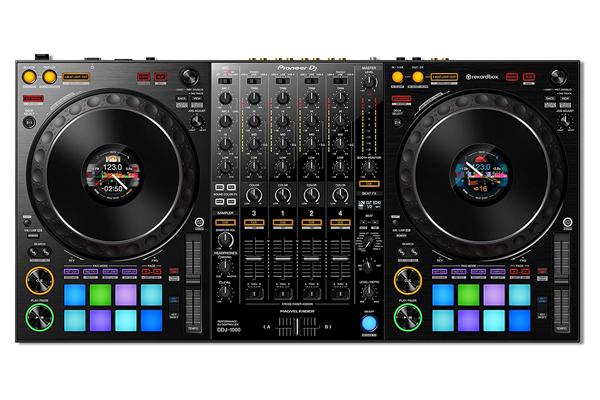 Pioneer Pro DJ DJ Controller