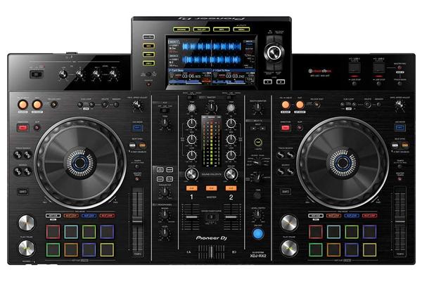 Pioneer DJ DJ System