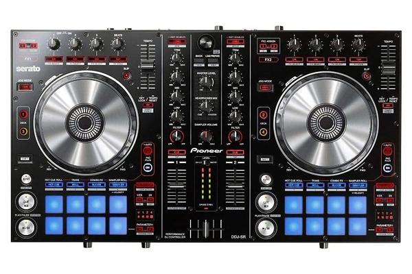 Pioneer DDJ DJ Controller
