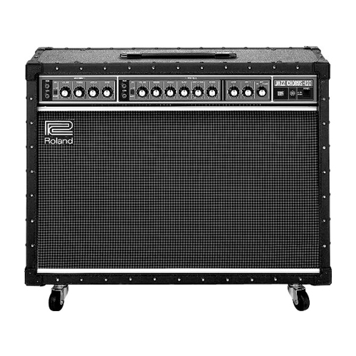 Roland JC-120 Jazz Chorus 120-Watt Guitar Amplifier
