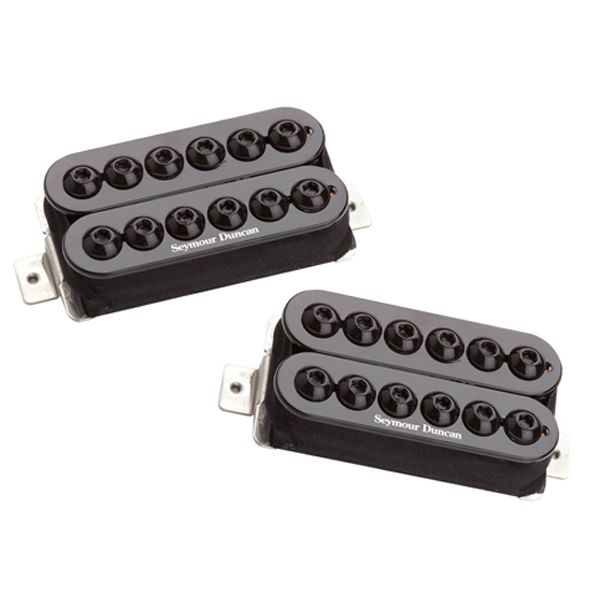 Seymour Duncan SH8 Invader Humbucker Bridge Pickup