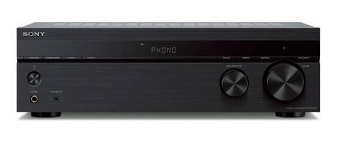 Sony STRDH190 2-ch Stereo Phono Preamp | Best Budget Phono Preamp