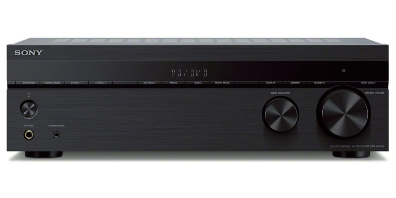 Best Outdoor Stereo Receiver