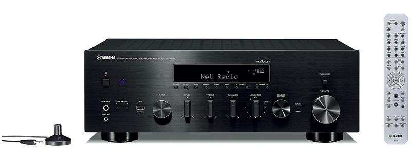 Yamaha Hi-Fi Audio Component Receiver