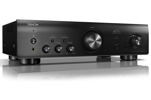 Denon PMA-600NE Stereo Amplifiers