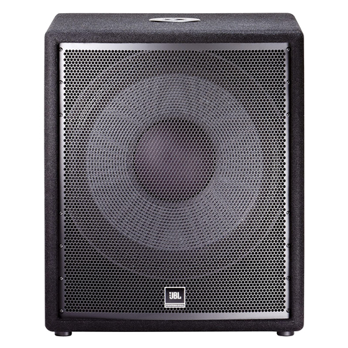 JBL Professional Portable Stage Subwoofer | Best 18-Inch Subwoofers