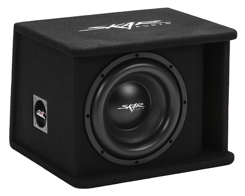 Skar Audio Single SDR Series Vented Subwoofer Enclosure