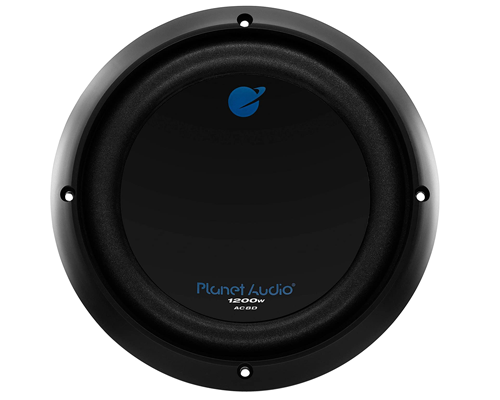 Planet Audio Subwoofer for car