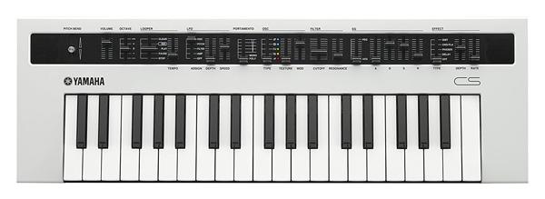 Yamaha Portable Analog Modeling Synthesizer