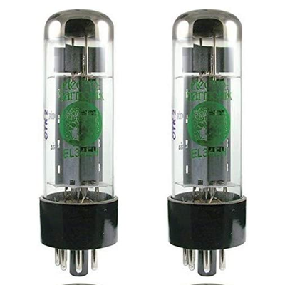 Matched Pairs Power Tubes