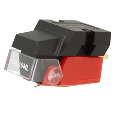 Audio-Technica MicroLine Dual Moving Turntable Cartridge
