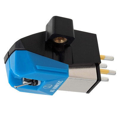 Audio-Technica Moving Magnet Turntable Cartridge