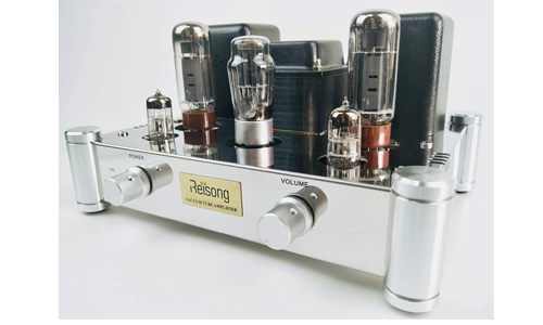 Best stereo amplifiers under 500