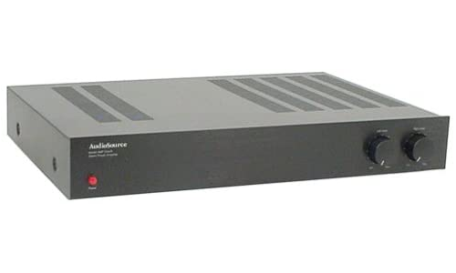 Audio Source Amp Stereo Power Amplifier