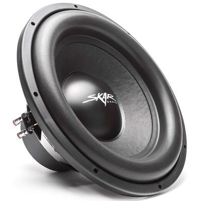 best 15 inch subwoofer