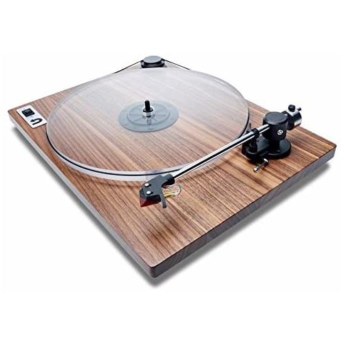 Audio - Orbit Special Turntable