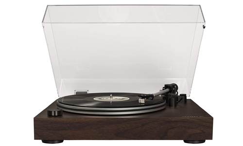 Crosley Belt-Driven Turntable