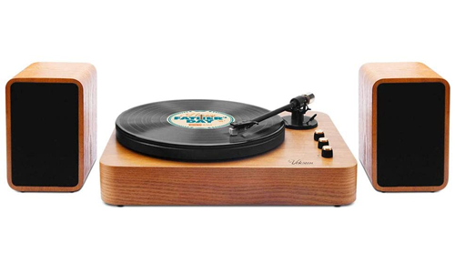 Voksun Precision Turntable