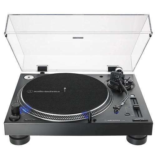 Audio-Technica Professional DJ Turntable