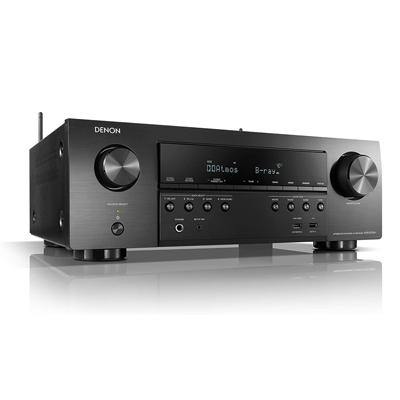 Denon 4K Ultra HD Receiver