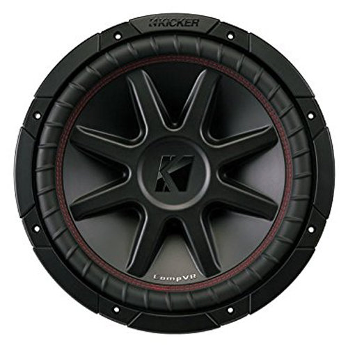 Kicker Car Power Subwoofer
