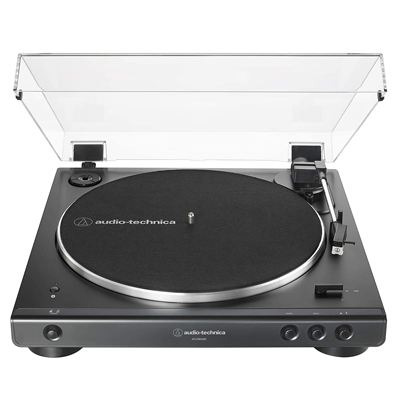 Automatic Wireless Turntable