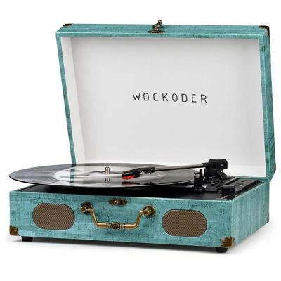 Wireless Record Player