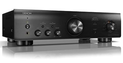 Denon Integrated Amplifier
